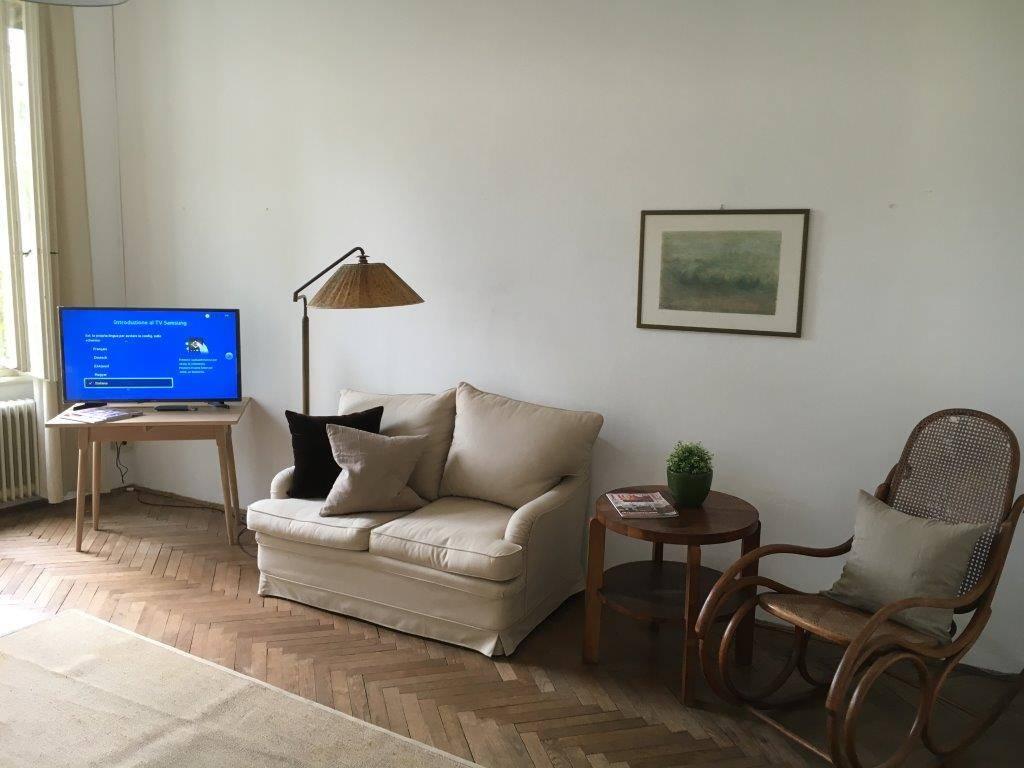 Appartamento in affitto a Gorizia, 6 locali, zona Zona: Centro storico, Trattative riservate | Cambio Casa.it