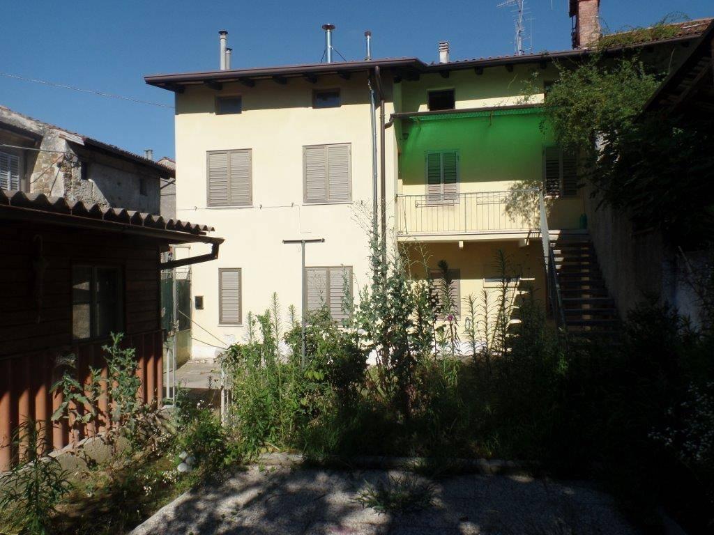 Soluzione Semindipendente in Vendita a Gorizia