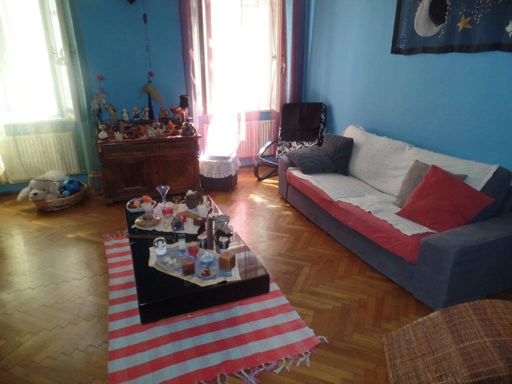 Appartamento in vendita a Gorizia, 4 locali, zona Zona: Centro storico, prezzo € 108.000 | Cambio Casa.it