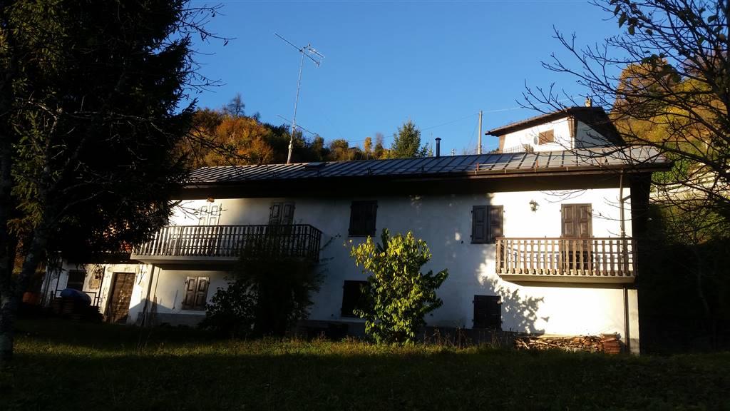 Soluzione Semindipendente in vendita a Paularo, 5 locali, prezzo € 104.000 | Cambio Casa.it