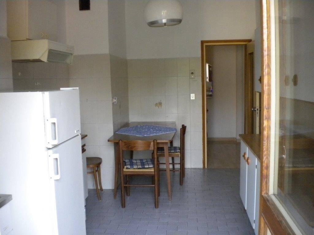 Appartamento in affitto a Gorizia, 4 locali, prezzo € 400 | Cambio Casa.it