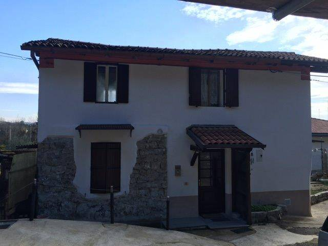 Soluzione Indipendente in vendita a Gorizia, 4 locali, prezzo € 65.000 | Cambio Casa.it