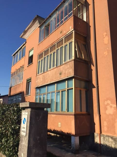 Appartamento in vendita a San Lorenzo Isontino, 4 locali, prezzo € 35.000 | Cambio Casa.it