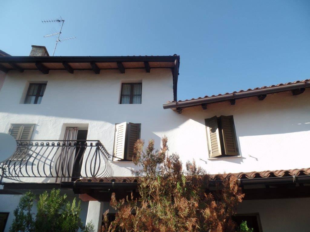 Soluzione Semindipendente in vendita a San Lorenzo Isontino, 5 locali, prezzo € 109.000 | Cambio Casa.it