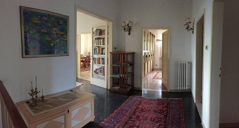 Villa in vendita a San Casciano in Val di Pesa, 8 locali, prezzo € 695.000 | Cambio Casa.it