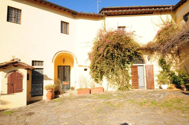 Rustico / Casale in vendita a Firenze, 9 locali, zona Zona: 6 . Collina sud, Galluzzo, Ponte a Ema, prezzo € 980.000 | Cambio Casa.it