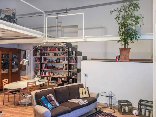 Loft / Openspace in vendita a Firenze, 1 locali, zona Località: DUOMO, prezzo € 310.000 | Cambio Casa.it