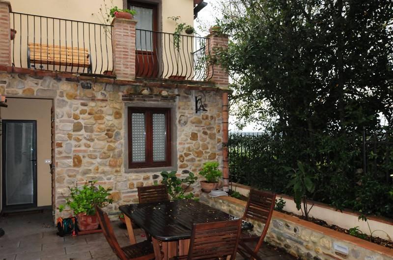 Soluzione Indipendente in vendita a San Casciano in Val di Pesa, 5 locali, zona Zona: Calcinaia, prezzo € 265.000 | Cambio Casa.it
