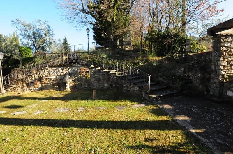 Villa in vendita a Fiesole, 12 locali, prezzo € 1.800.000 | CambioCasa.it