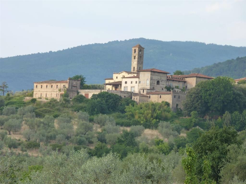 Rustico / Casale in vendita a Reggello, 10 locali, zona Zona: Donnini, prezzo € 730.000 | CambioCasa.it