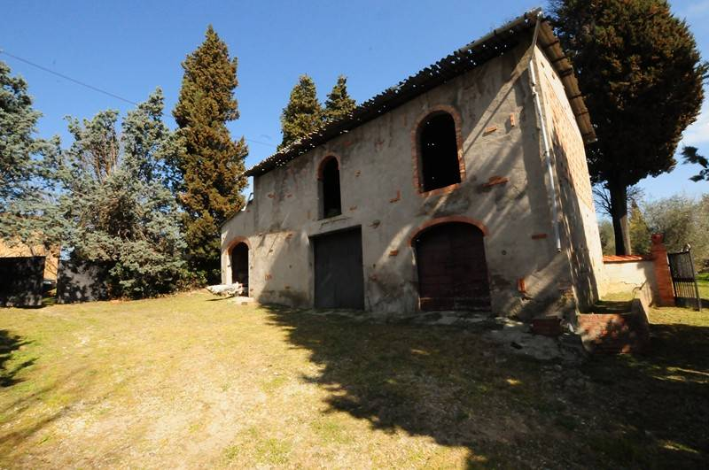 Soluzione Indipendente in vendita a Capraia e Limite, 20 locali, zona Zona: Castellina, prezzo € 370.000 | CambioCasa.it