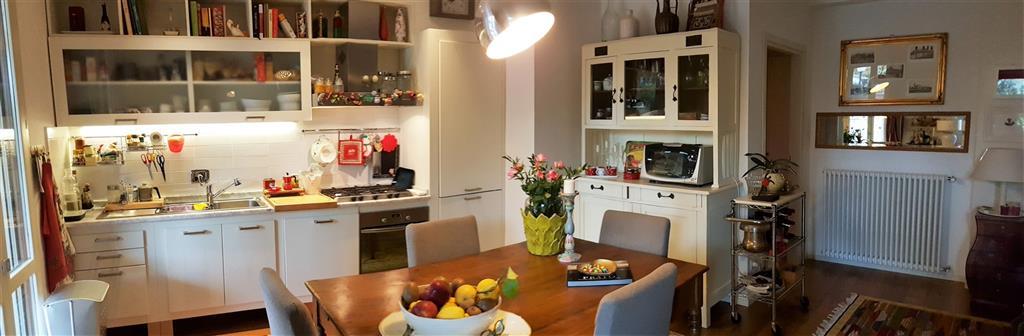 Soluzione Indipendente in vendita a Quarrata, 5 locali, zona Zona: Tizzana, prezzo € 300.000   Cambio Casa.it