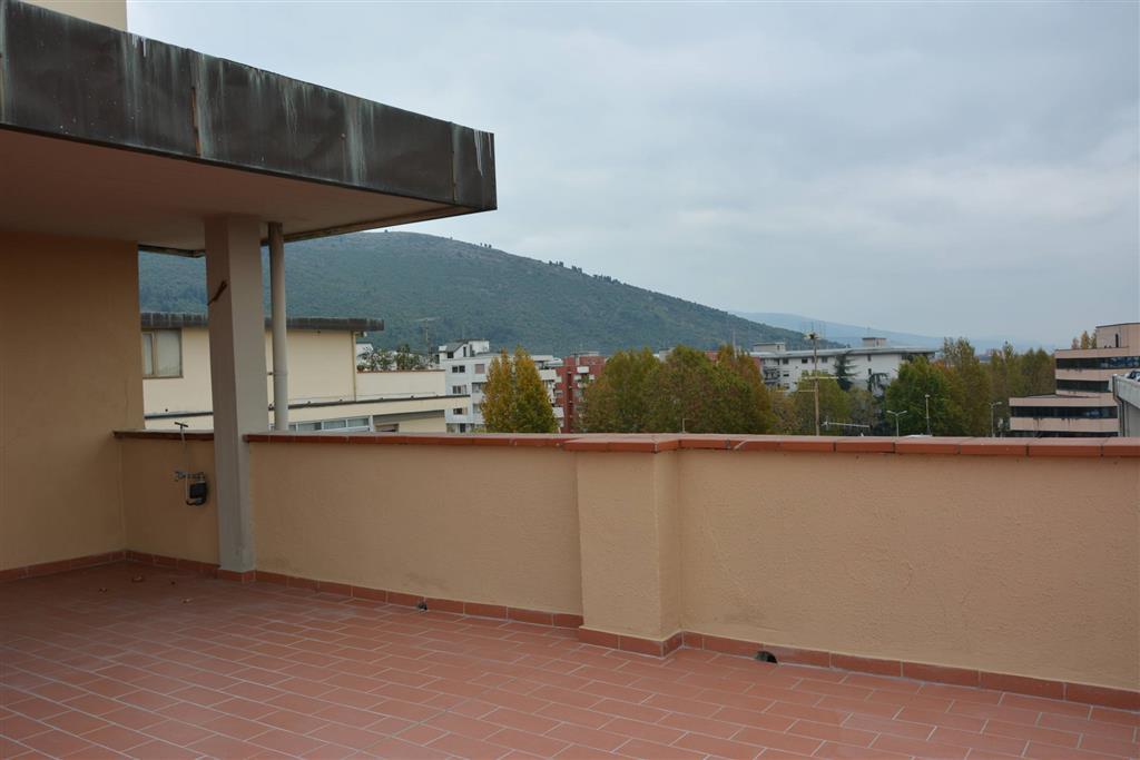 Attico / Mansarda in vendita a Prato, 6 locali, zona Zona: Repubblica, prezzo € 390.000 | Cambio Casa.it