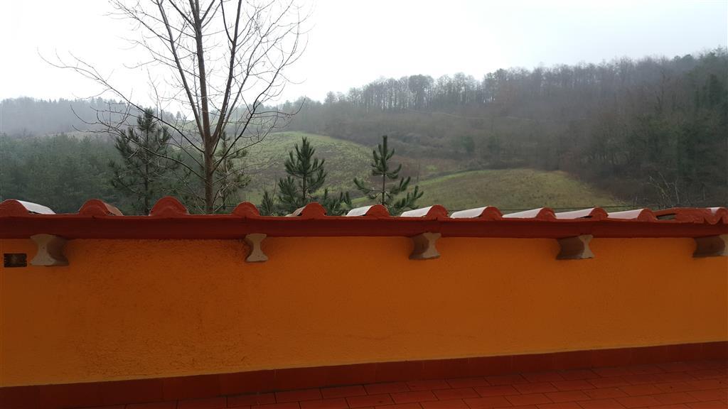 Soluzione Semindipendente in vendita a Calenzano, 4 locali, zona Zona: Croci di Calenzano, prezzo € 250.000   Cambio Casa.it