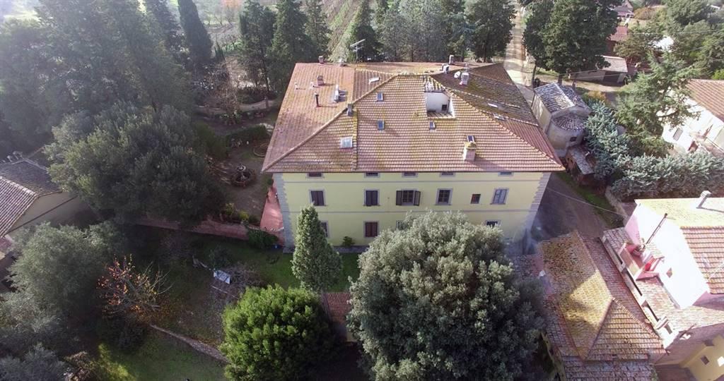 Soluzione Indipendente in vendita a Certaldo, 10 locali, zona Zona: Fiano, prezzo € 800.000 | Cambio Casa.it