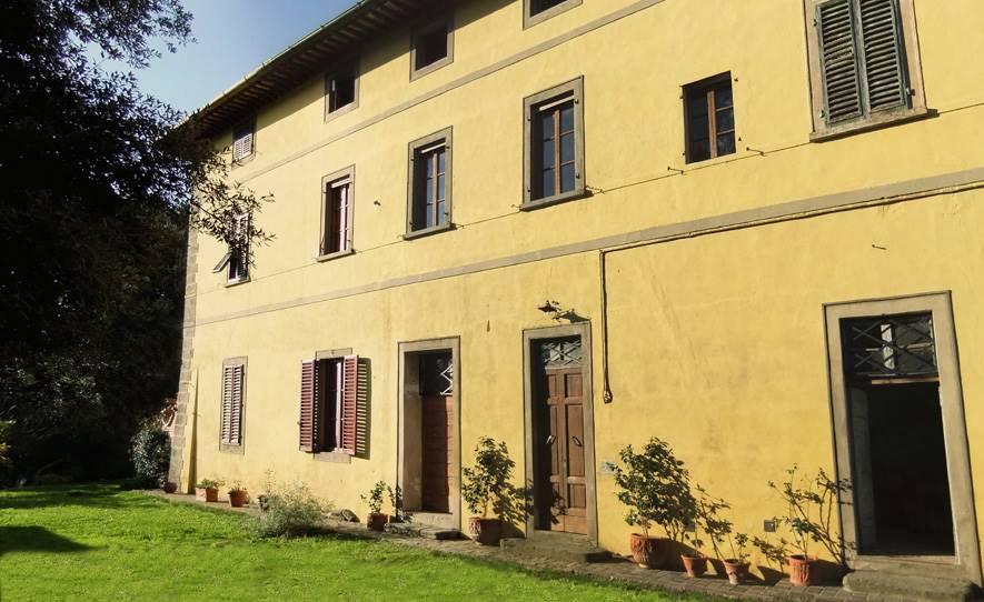 Soluzione Indipendente in vendita a Certaldo, 10 locali, zona Zona: Fiano, prezzo € 695.000 | Cambio Casa.it