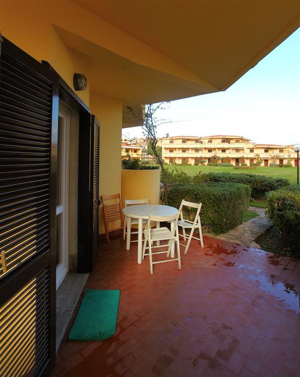 Soluzione Indipendente in vendita a Golfo Aranci, 2 locali, prezzo € 190.000 | Cambio Casa.it