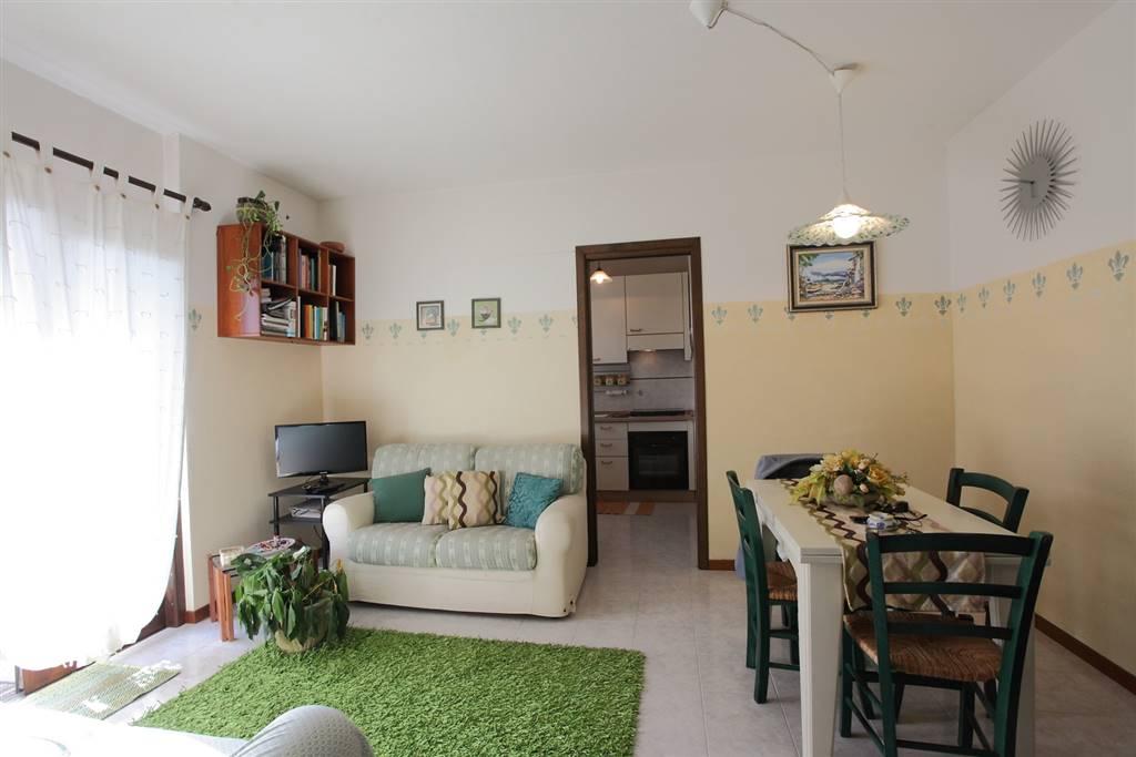 Appartamento in affitto a Olbia - Porto Rotondo, 4 locali, zona Zona: Olbia città, prezzo € 375 | Cambio Casa.it