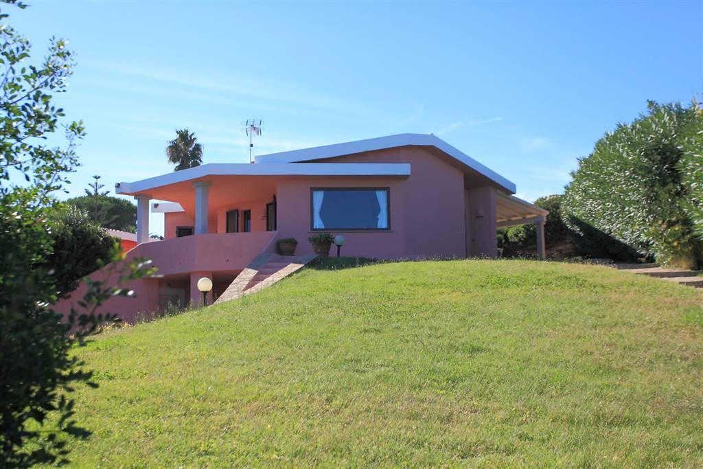 Villa in affitto a Olbia - Porto Rotondo, 6 locali, zona Zona: Bados, prezzo € 105 | Cambio Casa.it
