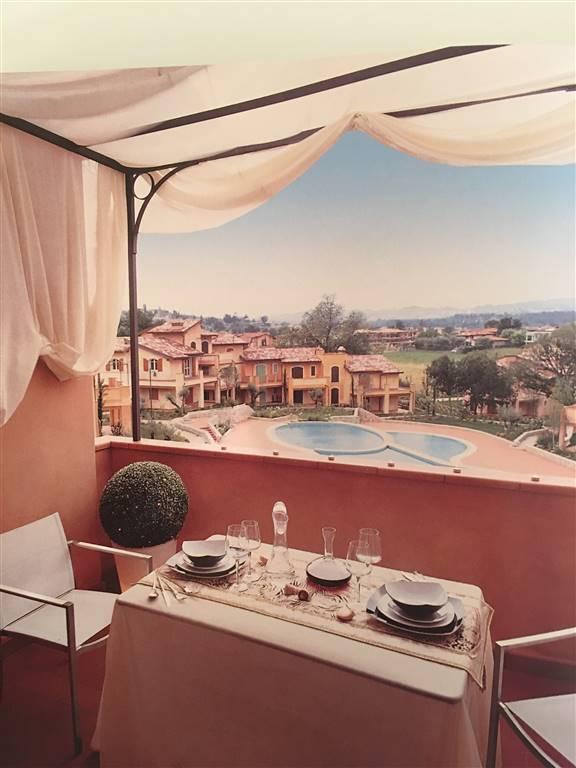 Attico / Mansarda in vendita a Manerba del Garda, 3 locali, zona Località: SOLAROLO, prezzo € 395.000 | Cambio Casa.it