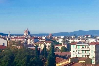 Attico / Mansarda in vendita a Firenze, 3 locali, zona Zona: 18 . Settignano, Coverciano, prezzo € 220.000 | Cambio Casa.it