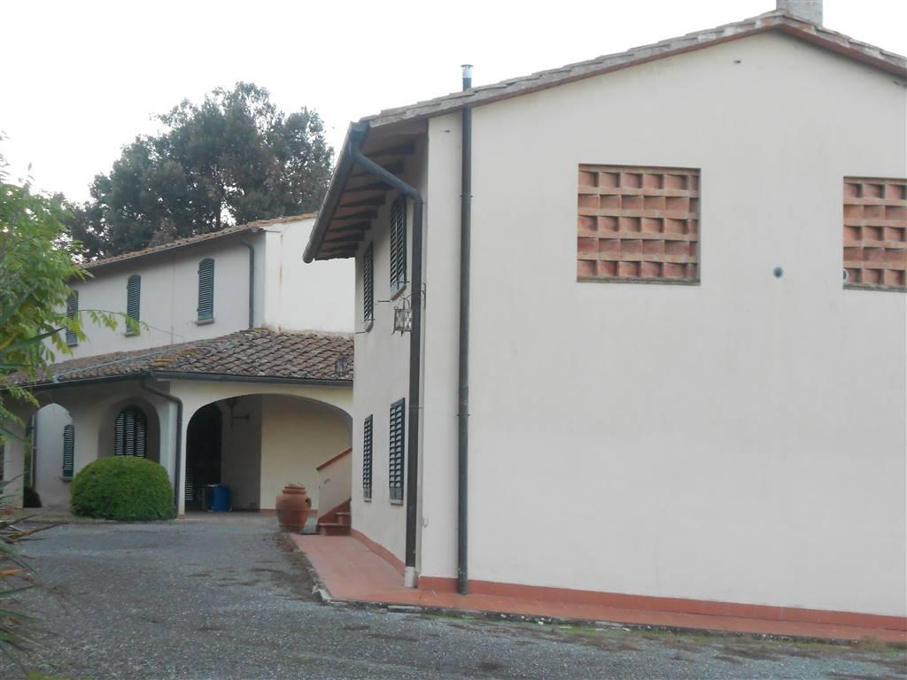 Azienda Agricola in vendita a Montaione, 8 locali, prezzo € 1.000.000 | CambioCasa.it
