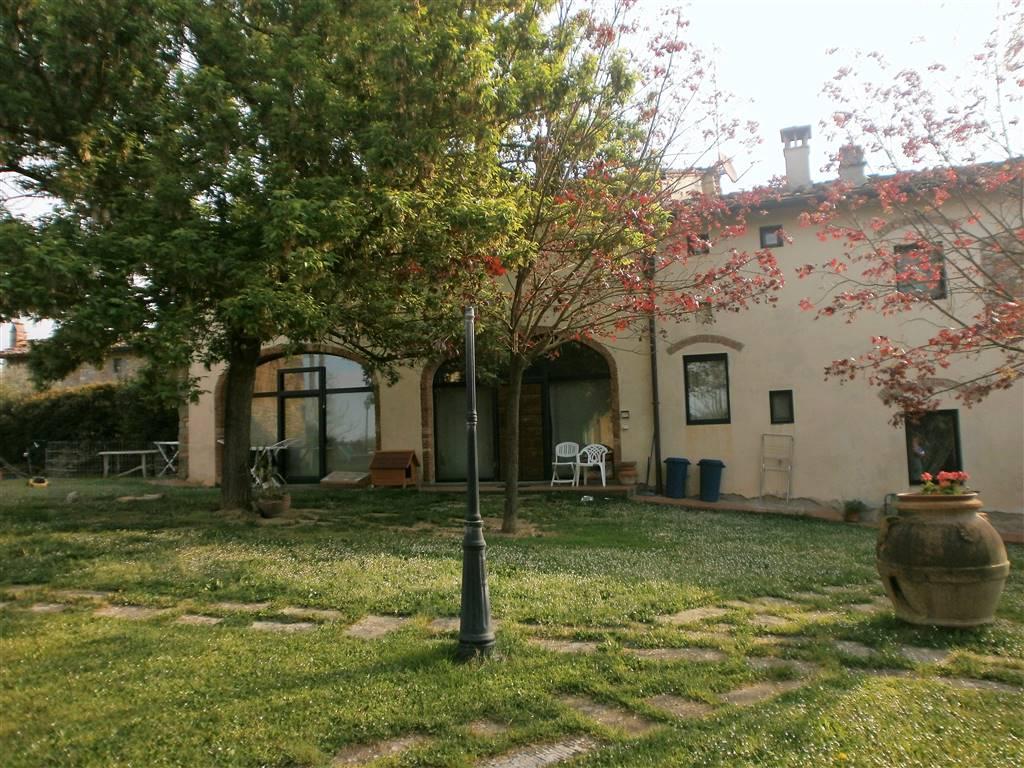 Soluzione Indipendente in vendita a San Casciano in Val di Pesa, 20 locali, zona Zona: Cerbaia, prezzo € 1.600.000 | Cambio Casa.it