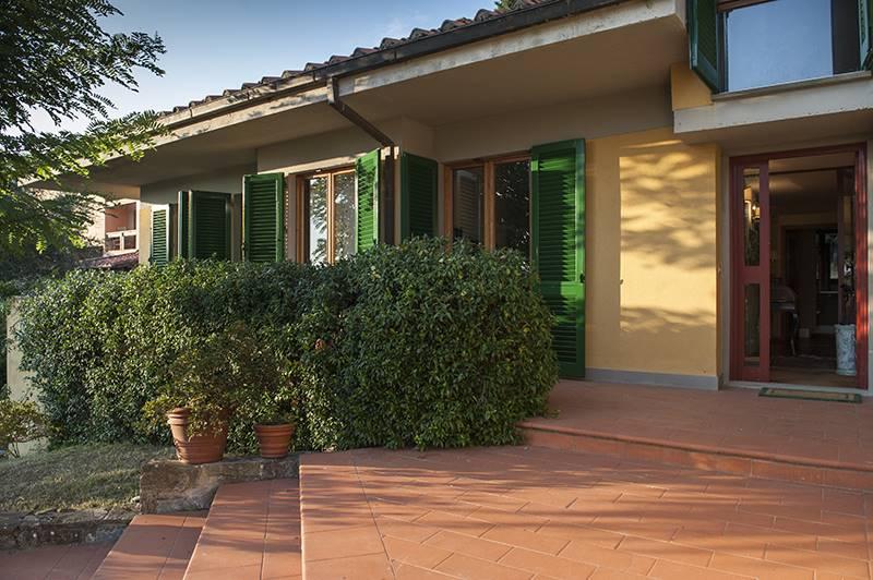 Villa in vendita a Impruneta, 9 locali, zona Località: UGOLINO, prezzo € 1.800.000 | Cambio Casa.it