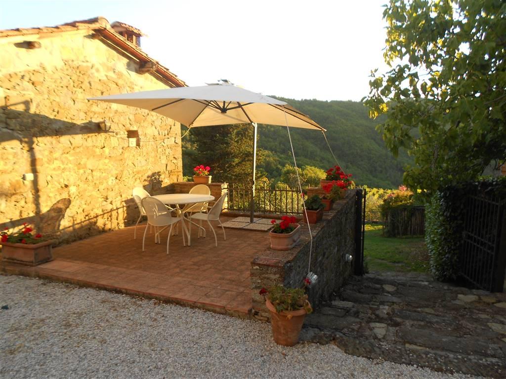 Rustico / Casale in vendita a Greve in Chianti, 10 locali, zona Zona: Lamole, prezzo € 595.000   CambioCasa.it