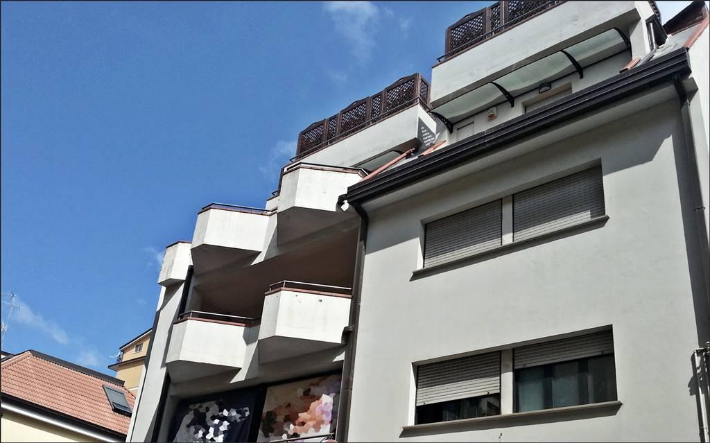 Appartamento in Via Crati, Nicastro, Lamezia Terme