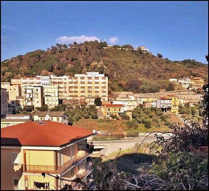 Appartamento in vendita a Lamezia Terme, 3 locali, zona Zona: Nicastro, prezzo € 220.000 | Cambio Casa.it