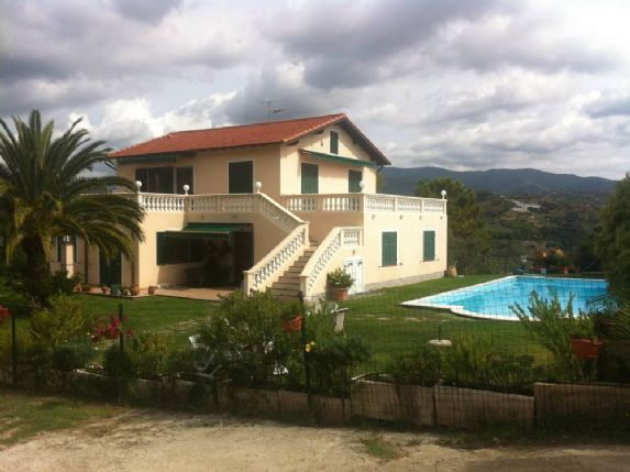 Villa-Villetta Vendita Camporosso