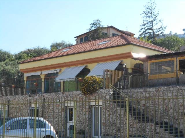 Attività / Licenza in vendita a Camporosso, 4 locali, zona Località: BRAIE, Trattative riservate | Cambio Casa.it