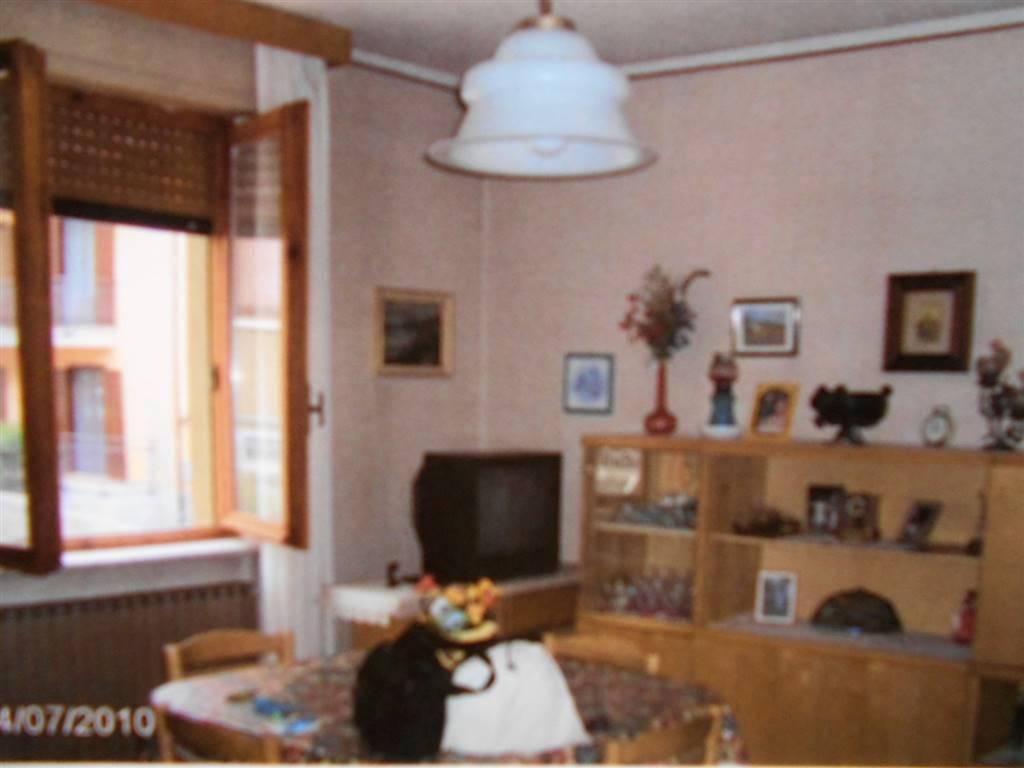 Appartamento in vendita a Robilante, 2 locali, zona Località: PRIMA PERIFERIA, prezzo € 70.000 | Cambio Casa.it