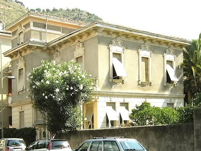 Villa-Villetta Vendita Ventimiglia