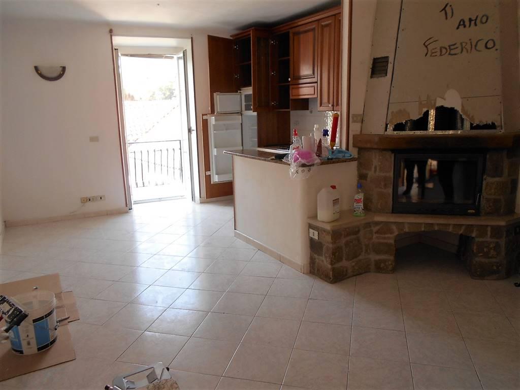 Appartamento in vendita a Ventimiglia, 4 locali, zona Zona: Calvo, prezzo € 115.000 | Cambio Casa.it