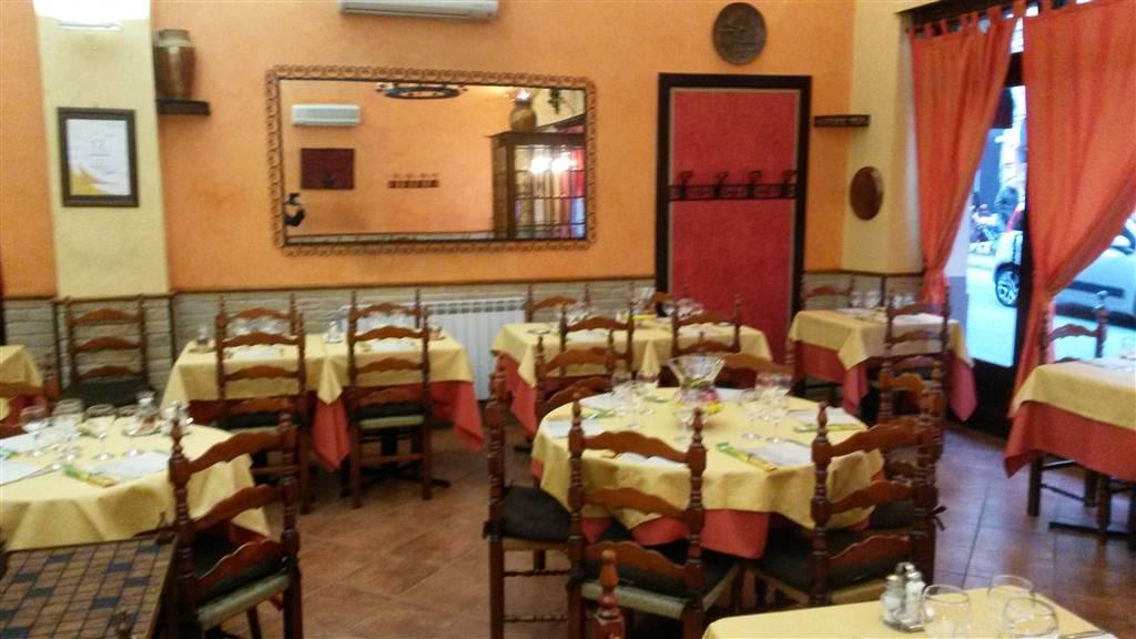 Ristorante / Pizzeria / Trattoria in vendita a Ventimiglia, 2 locali, zona Località: CENTRO, prezzo € 130.000 | Cambio Casa.it