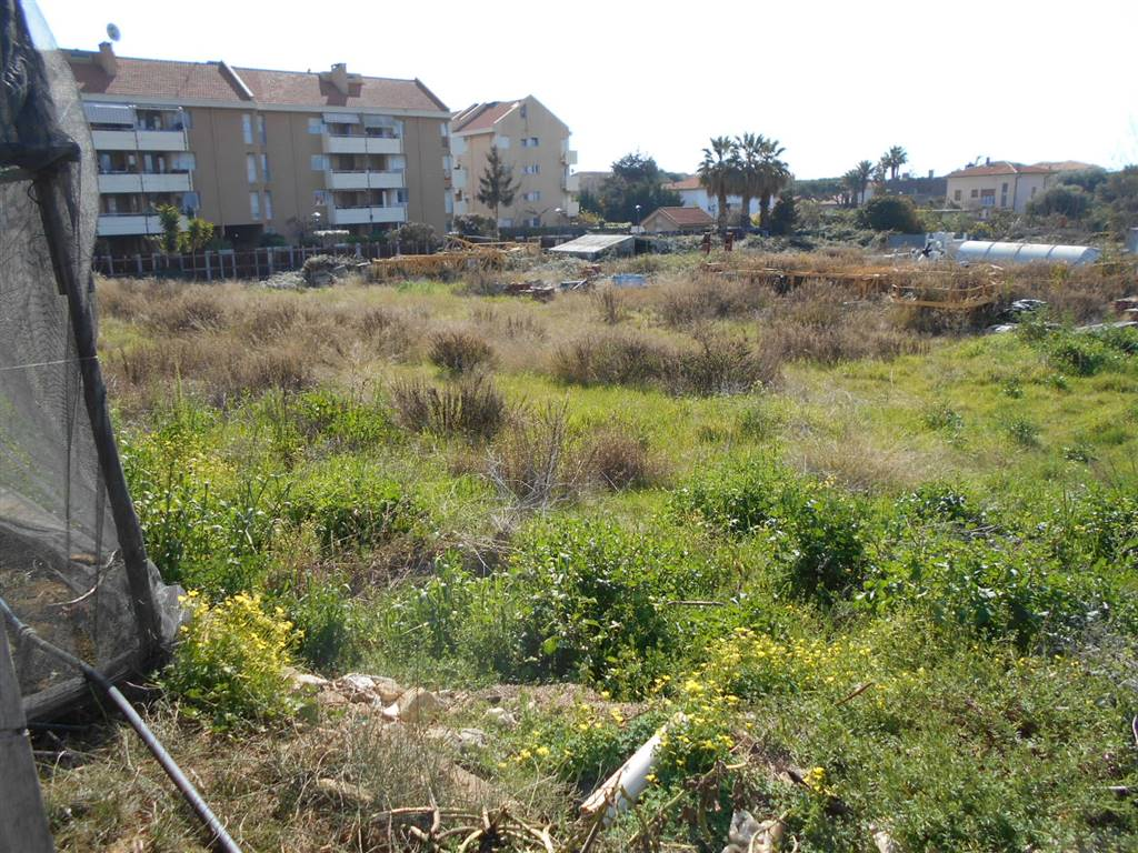 Terreno Edificabile Residenziale in vendita a Bordighera, 9999 locali, zona Località: ROMANA, Trattative riservate   CambioCasa.it