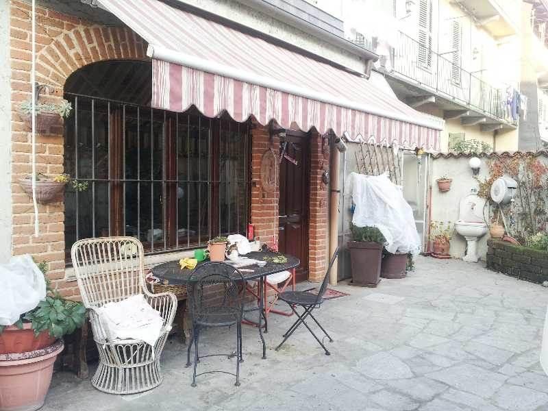 Appartamento Vendita Villanova D'Asti