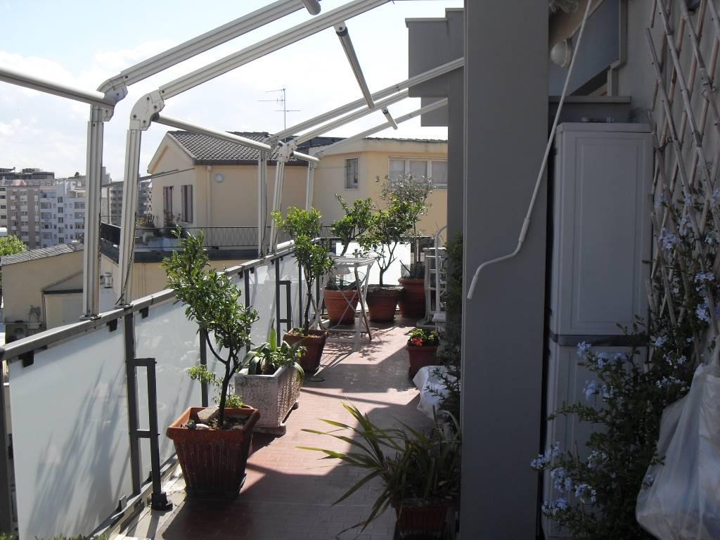 Attico / Mansarda in Vendita a Pescara