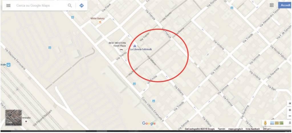 Negozio / Locale in vendita a Pescara, 2 locali, zona Zona: Centro, prezzo € 450.000 | Cambio Casa.it