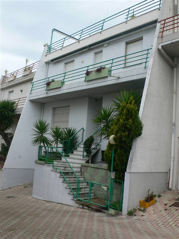 Villa a Schiera in Vendita a Pescara