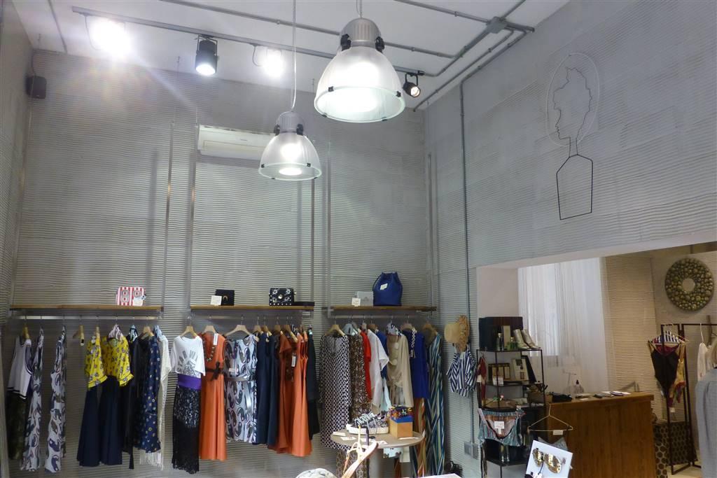 Attività commerciale  in Affitto a Pescara