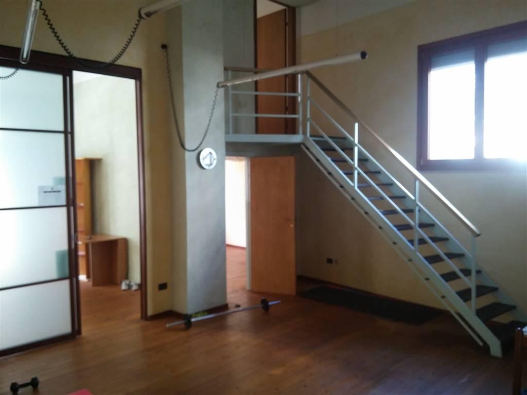 ufficio  in Affitto a Pescara