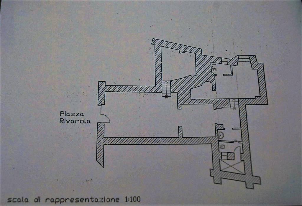 Negozio / Locale in Affitto a Tivoli