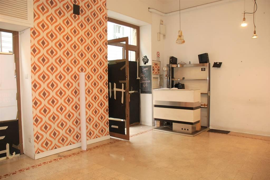 Attività / Licenza in affitto a Roma, 1 locali, zona Zona: 25 . Trastevere - Testaccio, prezzo € 800   CambioCasa.it