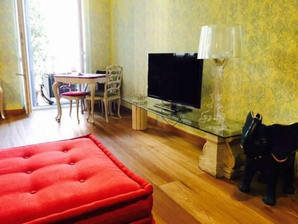 Appartamento in affitto a Milano, 2 locali, zona Zona: 10 . P.ta Genova, Romolo, Solari, Savona, Tortona, prezzo € 1.800 | Cambio Casa.it