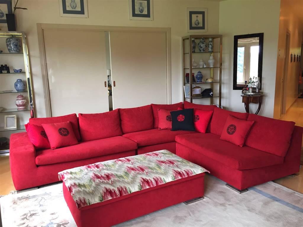 Appartamento in affitto a Cassina Rizzardi, 5 locali, zona Zona: Monticello, prezzo € 1.500 | CambioCasa.it