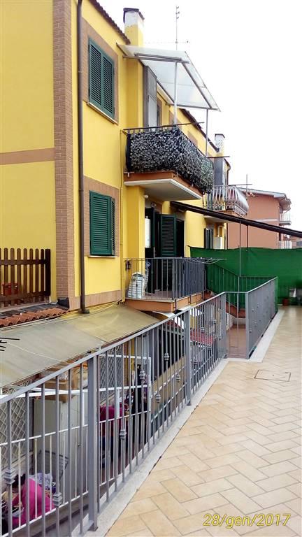 Quadrilocale, Finocchio - Torre Gaia - Tor Vergata, Roma, in ottime condizioni