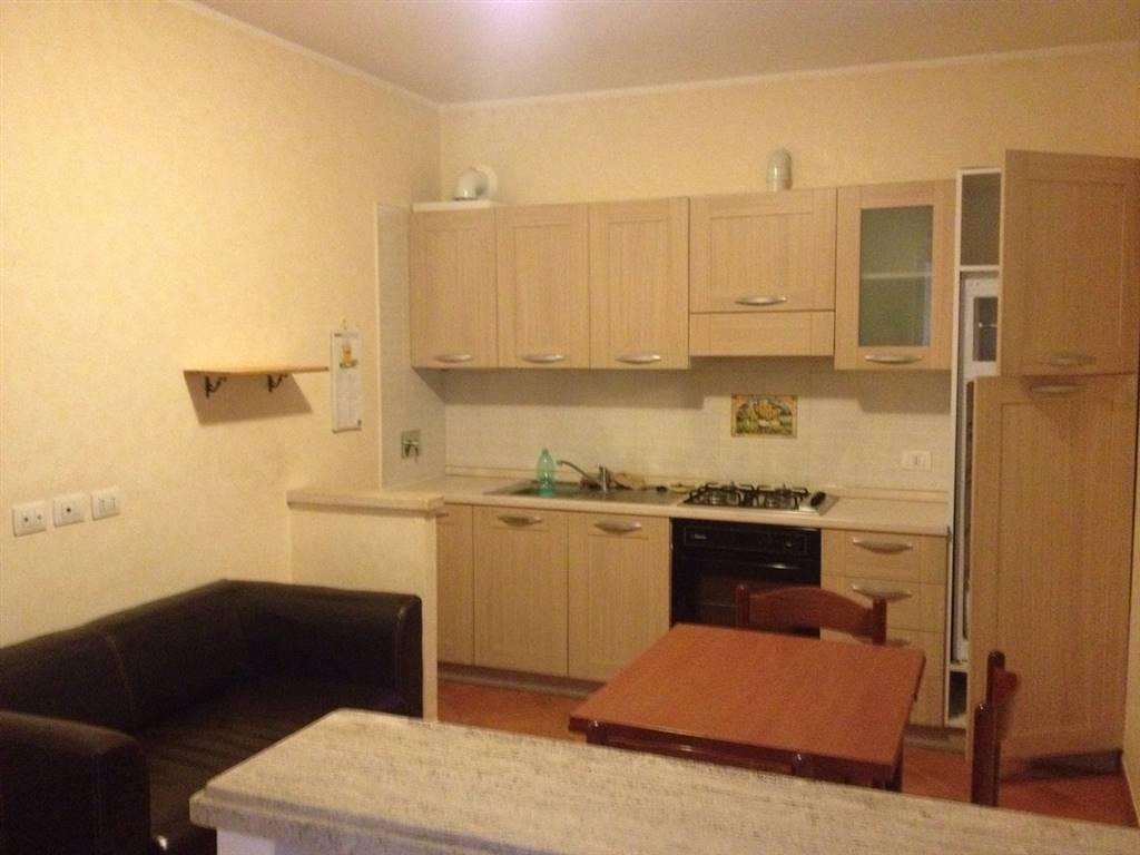 Appartamento in affitto a Monte Compatri, 3 locali, zona Zona: Laghetto, prezzo € 550 | CambioCasa.it